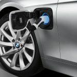 bmw 330 e phev electric vehicle market