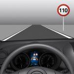 toyota roadsign assist