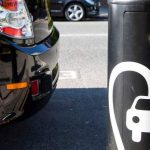 london charging points