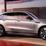 Electric car profit margins