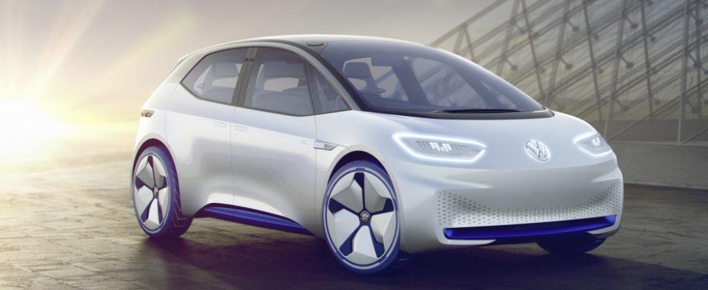 VW NEO