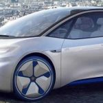 VW electric vehicle production