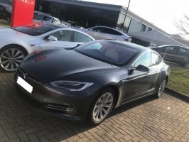 Tesla Model S 100D Review
